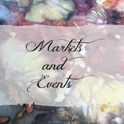 Markets & Events